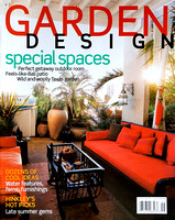 Garden Design Magazine | Golden Trowel Award